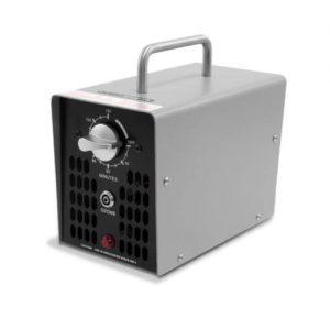 Générateur ozone 2000 destiné à purifier l'air et l'eau