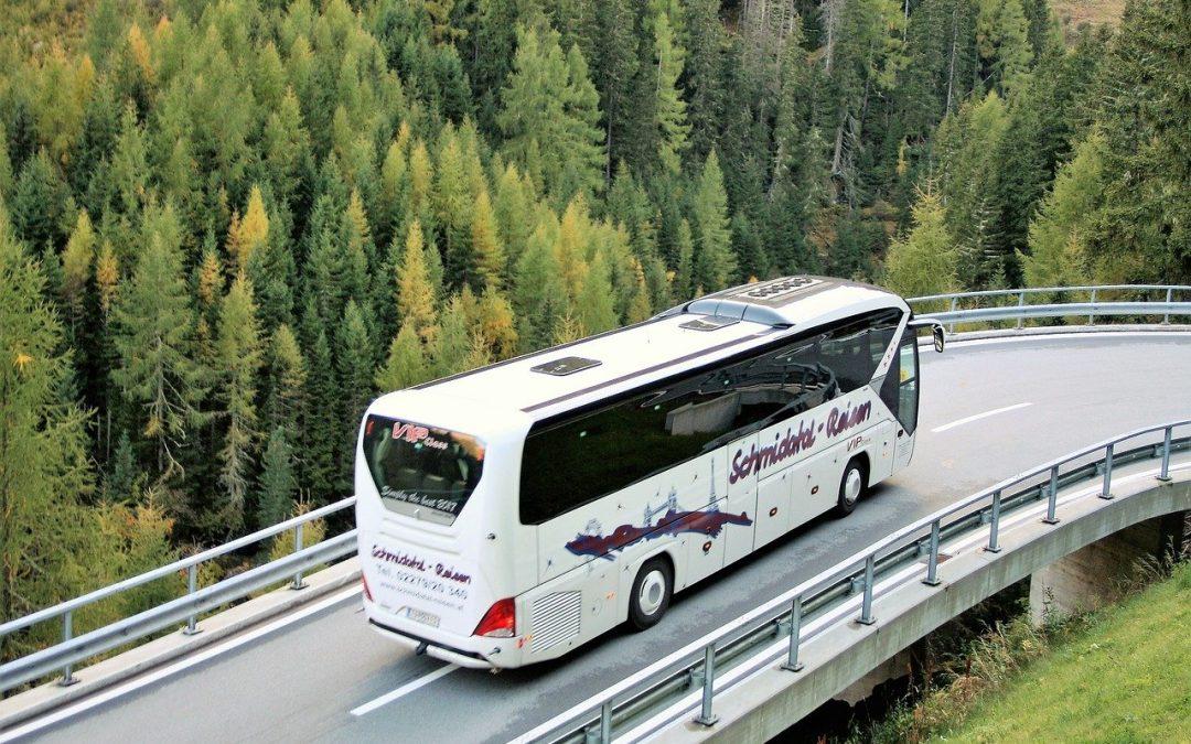 generateur ozone pour nettoyer les autocars et bus