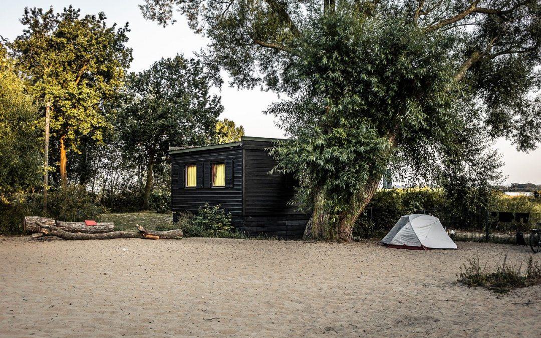 generateur ozone pour les campings