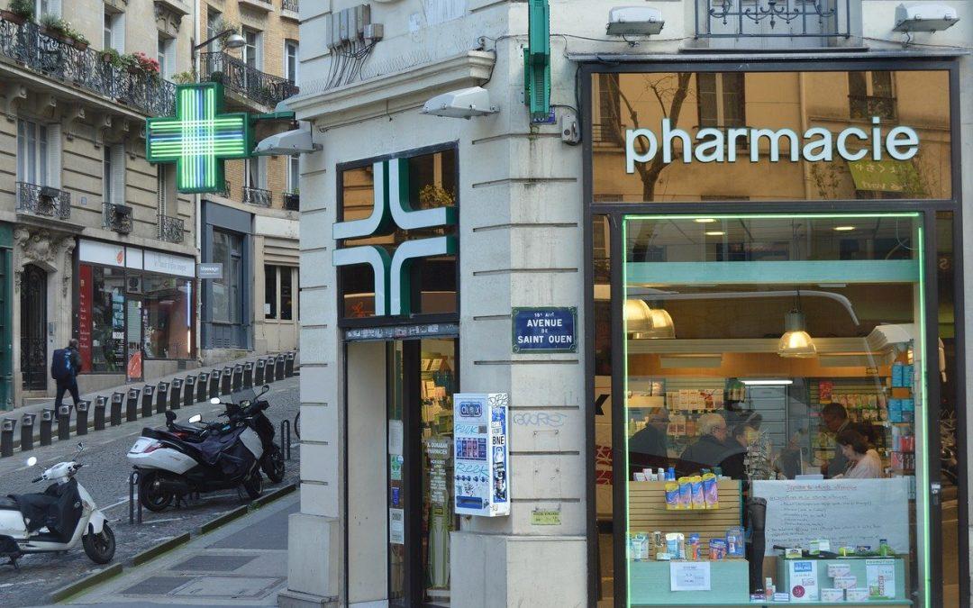 generateur ozone pour les pharmacies