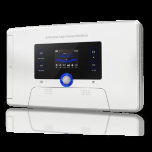 generateur ozone ambulances