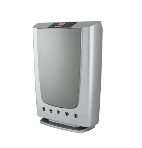 purificateur plasma ozone