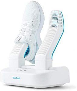 désinfection des chaussures