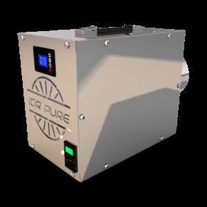 generateur ozone pour gaine ventilation