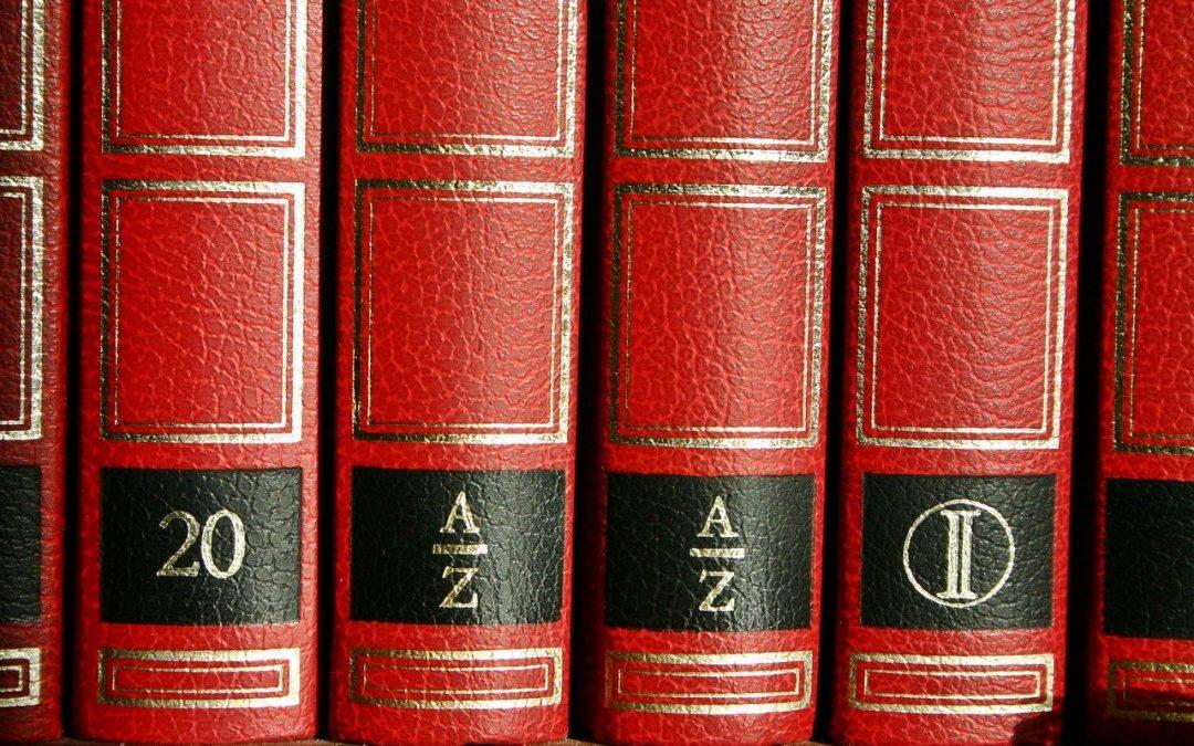 dictionnaire de la désinfection à l'ozone