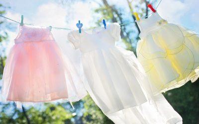 L'ozone pour le textile