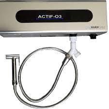 generateur d'eau ozonée