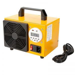 générateur numérique de 10 g/h de puissance d'ozone