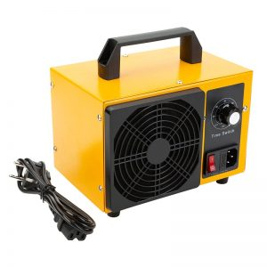 générateur d ozone 10g pour les particuliers