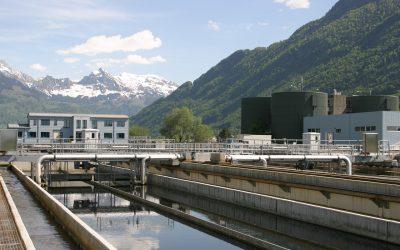 Thèse : Ozonation et eaux usées urbaines